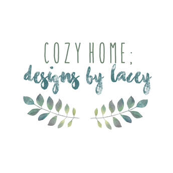 Cozy Home; Designs By Lacey